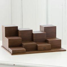 Display Pedestal Multi Step 26494