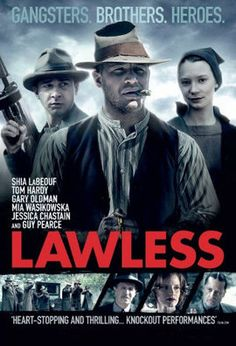 COMING SOON - Availability: http://130.157.138.11/record= Lawless (2012) DVD