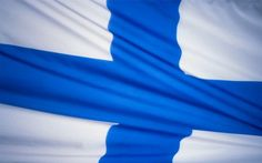 Finland shares a long border of 816 miles with Russia, 453 miles of border with Norway, and 364 miles of border with Sweden. Finland Education, Finland Flag, Scandinavian Countries, Worlds Of Fun, Guide Book, Teaching English, Things To Know, Postcard Size, Thing 1