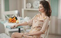 Irina Sandalovic pregăteşte o nouă colecţie