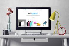 création d'un site internet one page par l'agence de communication et de publicité web sur lyon Vizions : http://www.vizions.fr