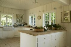 Desde my Ventana - Danish Summer House