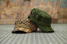 N.S.B.Q. 2012 Fall/Winter Knitted Military Cap | Hypebeast