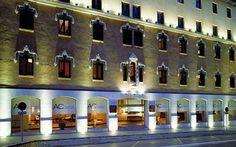 AC Palacio De Santa Paula, Autograph Collection Hotel. Granada hotel.