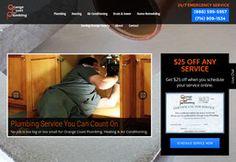 New Plumbers added to CMac.ws. Orange Coast Plumbing in Tustin, CA - http://plumbers.cmac.ws/orange-coast-plumbing/84277/