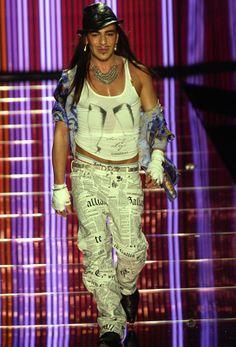 John Galliano Spring 2004 Ready to Wear