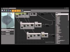 Water Dripping Shader & VFX in Unreal Engine 4 Tutorial - YouTube