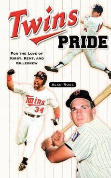 NEW Twins Pride: For the...