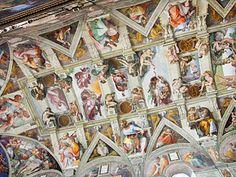 Michelangelo - Wikipedia, the free encyclopedia