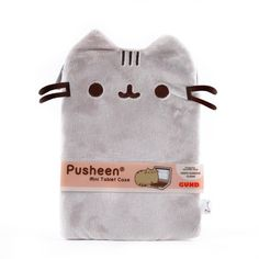 picture of Pusheen Plushie Mini Tablet Case 1