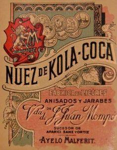 ¿El origen de la Coca-Cola en un pueblo de Valencia?