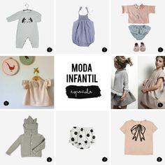 Mis marcas favoritas de moda infantil española   Blog www.micasaencualquierparte.com