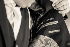Thomas en Jessy - kostuumsvest - 12/09/2015