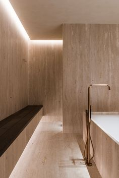 Private Bathroom | MAISTER creative service unit