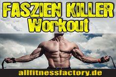 Für Sie gelesen bei: http://www.allfitnessfactory.de Faszien das Phänomen der gemeisselten Muskeln Faszien Wie erreiche ich die richtige und optimale Muskelform? Was sind Faszien? Welche Rolle spielen Faszien für unsere Muskulatur? Wie trainiert man Faszien? German Deutsch http://www.allfitnessfactory.de/faszien/
