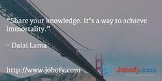 Dalai Lama, Good Job, Resume, Career, Campaign, Knowledge, Content, Medium, Carrera