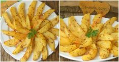A delicious recipe that you can serve as a side dish for breakfast or dinner as well as main meals . potato al horno asadas fritas recetas diet diet plan diet recipes recipes Yogurt Recipes, Baby Food Recipes, Soup Recipes, Vegetarian Recipes, Chicken Recipes, Potato Recipes, Making Baked Potatoes, Fried Potatoes, Other Recipes