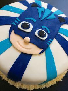 Catboy Cake