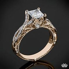Elegance from Verragio!