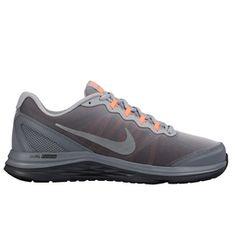 Nike Dual Fusion Run 3 Premium Men's Running Shoes