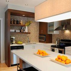Contemporary Kitchen Design, Contemporary, kitchen, Corea Sotropa Interior Design