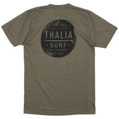Thalia Surf New Dot Mens Tee