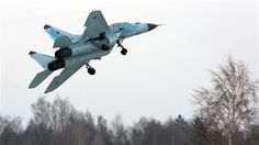 PressTV-Russia's Putin orders snap Air Force drills #photo #hosting #russia http://stock.nef2.com/presstv-russias-putin-orders-snap-air-force-drills-photo-hosting-russia/  # Wed Feb 8, 2017 6:27AM A Russian multipurpose MiG-35 jet fighter flies during its presentation at the MiG plant in Lukhovitsy, January 27, 2017. (Photo by AFP) Russian President Vladimir Putin has ordered snap drills by the country s Air Force to evaluate its preparedness against potential aggression, according to the…