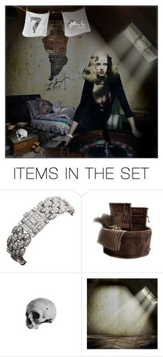 """""""Can You Trust Anyone?"""" by effyeahleofashionista ❤ liked on Polyvore featuring art"""