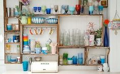 design is mine : isn't it lovely?: a bright london home.