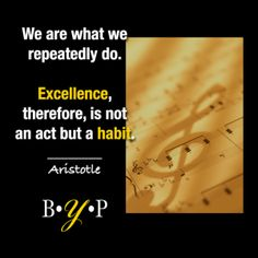 Excellence - Better YOU Project