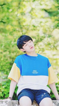 Boy Groups, Kpop, Polo Shirt, Boys, Produce 101, Mens Tops, Shirts, Korean, Style