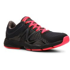 New Balance 867 Lightweight Cross Training Shoe for Zumba   Has a pivot sole! No more ankle sprains!