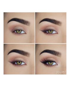 makeup looks;eye makeup tut Make-up; Augen Make-up; Make-up Tutorial; Make-up Aussehen; Augen Make-up Tutorial … – Smokey Eyes Tutorial, Eye Tutorial, Beginner Eyeshadow Tutorial, Simple Makeup Tutorial, Wedding Makeup Tutorial, Eyeshadow Tutorials, Eyeshadow Ideas, Eyeliner Tutorial, Beauty Make-up