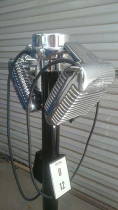 Drive-in speakers  https://www.facebook.com/rusticindustrial3280/