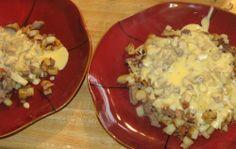 """Breakfast """"Humpty's Style"""""""