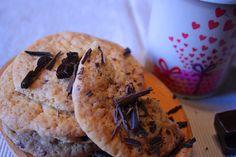 Adventi süti naptár: Csokis keksz - Nagyatád - Hírek - AtádHír Advent, Bread, Food, Brot, Essen, Baking, Meals, Breads, Buns