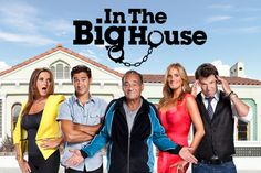"""""""In the Big House""""   PREMIERES TONIGHT      Mon., July 23 at 10/9c on LogoTV !   Watch Me & My Family Every Monday Night!!!"""