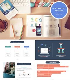 innovation powerpoint template - presentations - 1 | creative and, Powerpoint templates