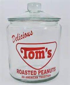 tom's peanuts - Bing Images