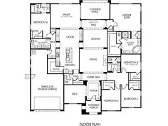 Yosemite - Lakeview at Bridges North by Meritage Homes - Zillow