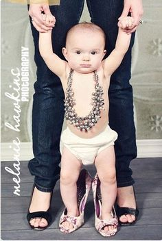 6 Month Picture!