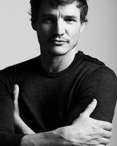Pedro Pascal, brilliant and charismatic actor starring as Prince Oberyn Martell, The Red Viper on Game of Thrones