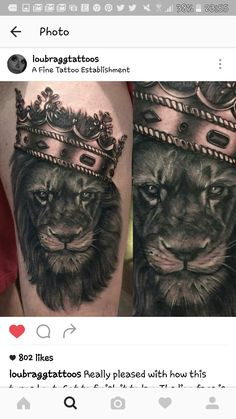Love love love this Lion, king if the jungle, crown