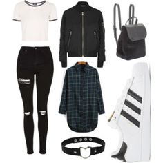spring school outfits ❤❤❤❤