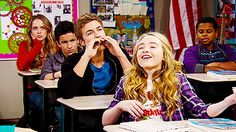 Girl meets world wiki lucas and maya