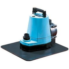 Little Giant 5-APCP Automatic Maintenance and Utility Pump