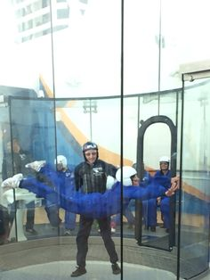 Ripcord by Ifly http://www.covingtontravel.com/2014/11/quantum-of-the-seas-this-really-does-change-everything/