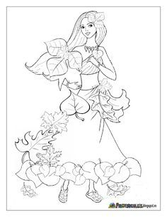 Planse cu ZANA TOAMNA - Imagini de colorat | Fise de lucru - gradinita Fall Coloring Pages, Coloring Sheets For Kids, Fairy Coloring, Coloring Books, Autumn Crafts, Autumn Art, Bird Template, Fall Art Projects, Art And Craft Videos