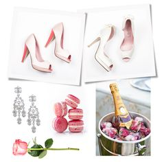 Design the Shoes You Want for Your Wedding! - Shoes of Prey
