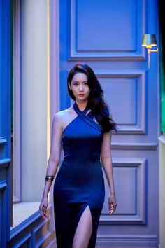 Im Yoona, Seohyun, Sexy Asian Girls, Beautiful Asian Girls, Kpop Girl Bands, Korean Actresses, Modern Fashion, Asian Fashion, Fashion Styles